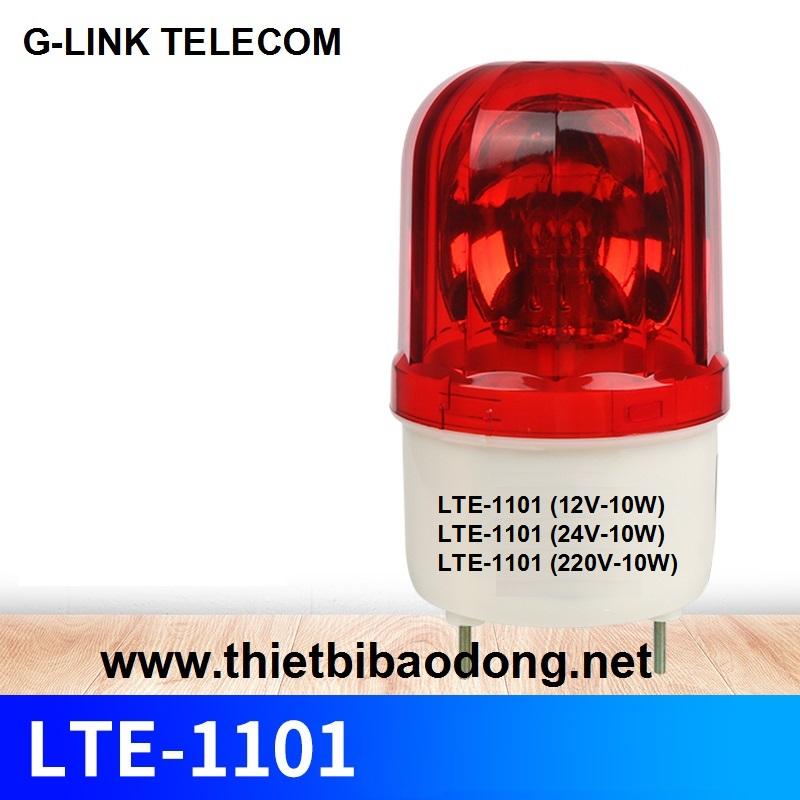 Đèn chớp báo độngLTE-1101 (24V-10W)
