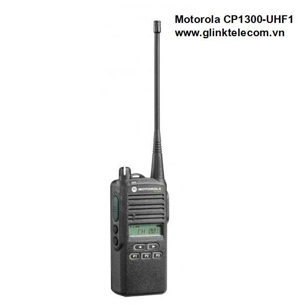 Bộ đàm Motorola CP1300 UHF1